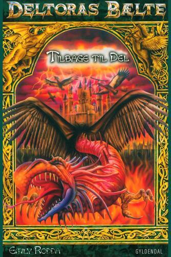 Emily Rodda: Tilbage til Del