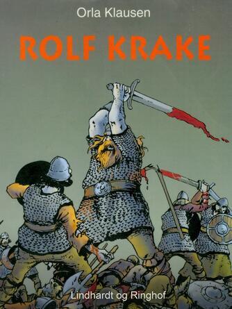 Orla Klausen (f. 1946): Rolf Krake