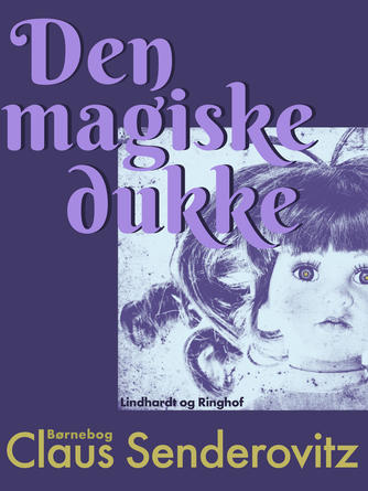 Claus Senderovitz: Den magiske dukke