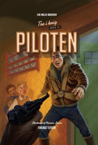 Lene Møller Jørgensen: Piloten