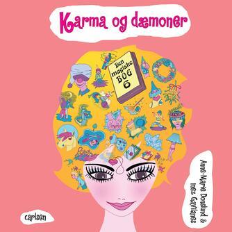 Anne-Marie Donslund: Karma og dæmoner
