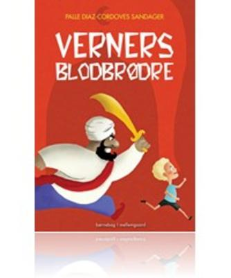 Palle Diaz-Cordoves Sandager (f. 1962): Verners blodbrødre