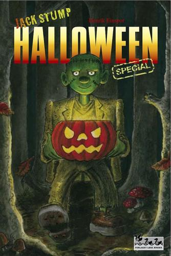 Henrik Einspor: Jack Stump halloween special