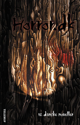 : Horror.dk : 12 danske noveller