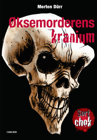 Morten Dürr: Øksemorderens kranium