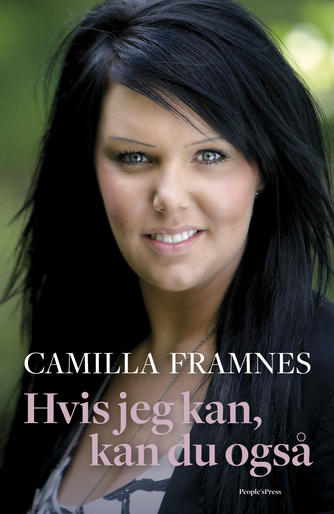 Camilla Framnes (f. 1987), Karin Heurlin: Hvis jeg kan, kan du også