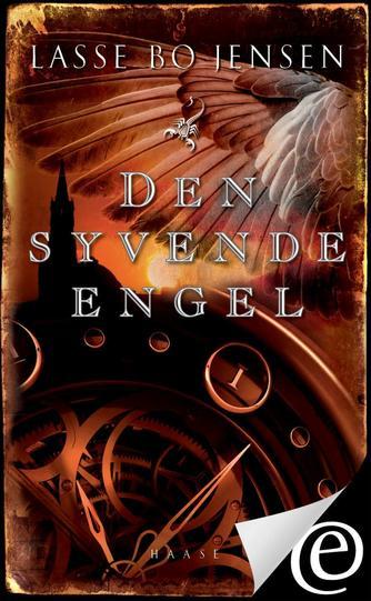 Lasse Bo Jensen (f. 1963): Den syvende engel