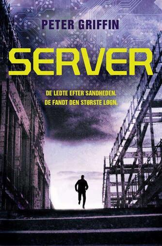 Peter Griffin: Server