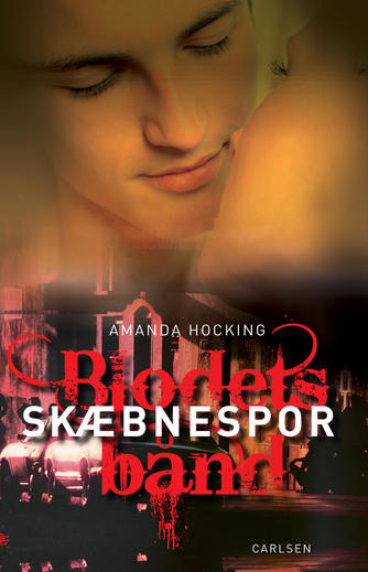 Amanda Hocking: Skæbnespor