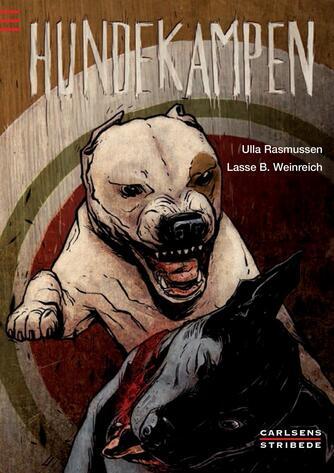 Ulla Rasmussen (f. 1961-06-26): Hundekampen