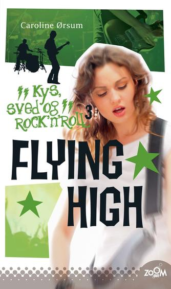 Caroline Ørsum: Flying high