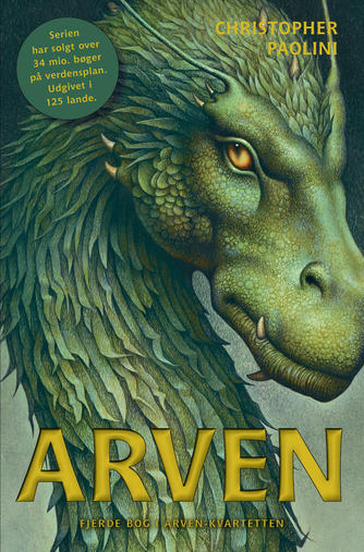 Christopher Paolini: Arven
