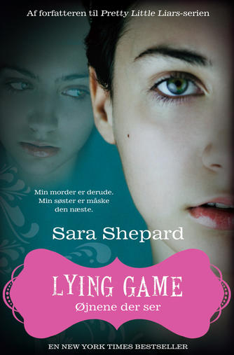 Sara Shepard: Lying game. 3, Øjnene der ser