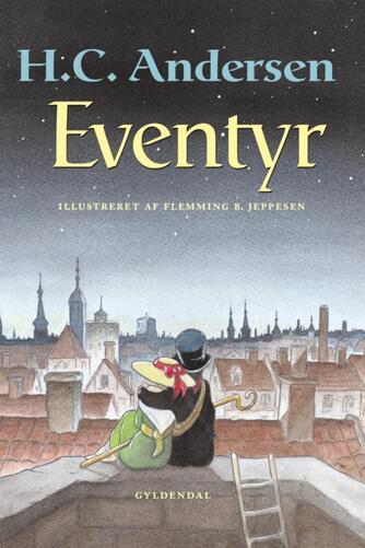 H. C. Andersen (f. 1805): Eventyr