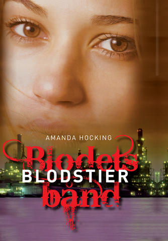 Amanda Hocking: Blodstier