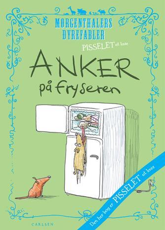 Anders Morgenthaler: Anker på fryseren