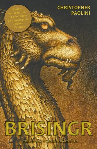 Christopher Paolini: Brisingr