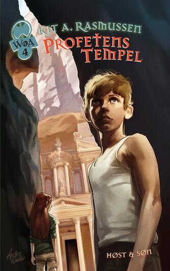 Kit A. Rasmussen: Profetens tempel
