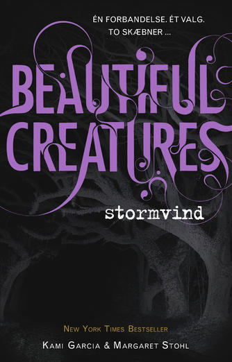 Kami Garcia: Beautiful creatures - stormvind