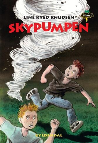 Line Kyed Knudsen: Skypumpen