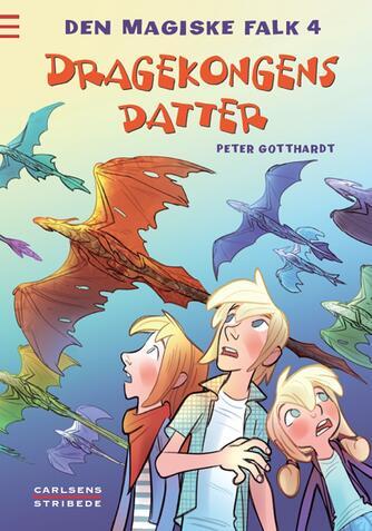 Peter Gotthardt: Dragekongens datter
