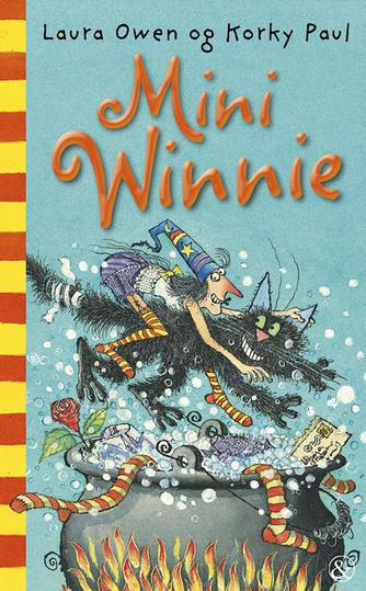 Laura Owen: Mini Winnie
