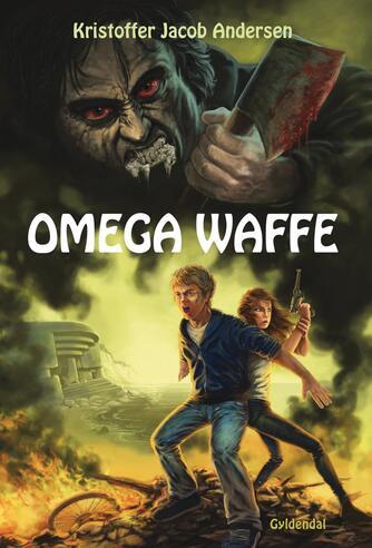 Kristoffer Jacob Andersen: Omega Waffe