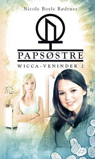 Nicole Boyle Rødtnes: Papsøstre