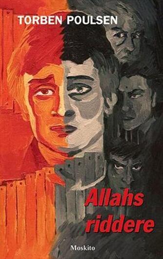 Torben Poulsen (f. 1946): Allahs riddere