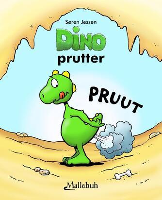 Søren Jessen (f. 1963): Dino prutter