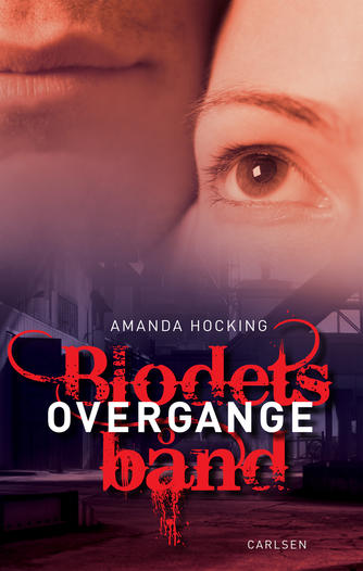 Amanda Hocking: Overgange