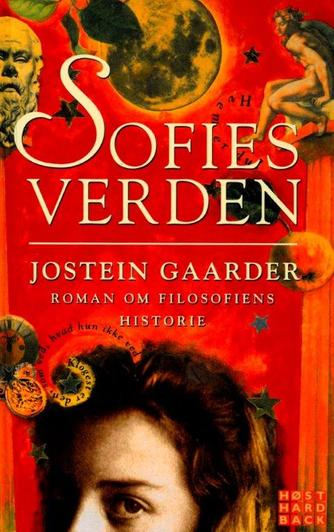Jostein Gaarder: Sofies verden : roman om filosofiens historie