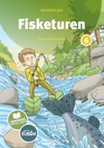 Per Bertelsen: Fisketuren