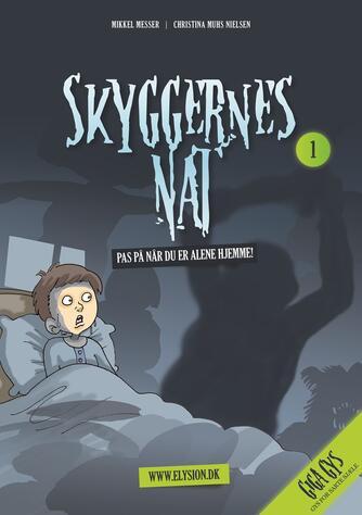 Mikkel Messer: Skyggernes nat