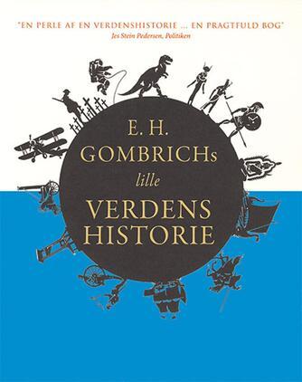E. H. Gombrich: E. H. Gombrich's lille verdenshistorie