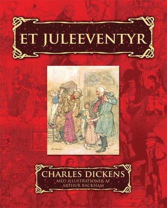 Charles Dickens: Et juleeventyr (Ved Hans-Jørgen Birkmose)