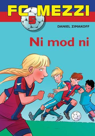 Daniel Zimakoff: Ni mod ni