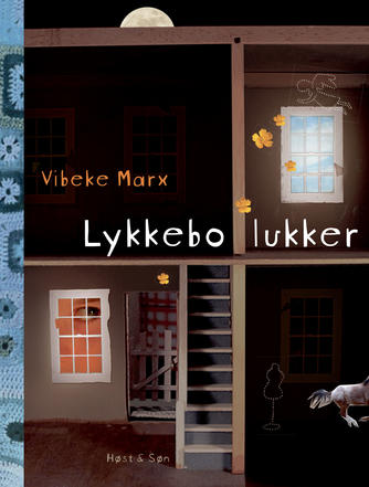 Vibeke Marx: Lykkebo lukker