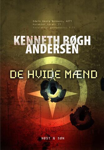 Kenneth Bøgh Andersen: De hvide mænd
