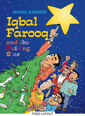 Manu Sareen: Iqbal Farooq and the Guiding Star