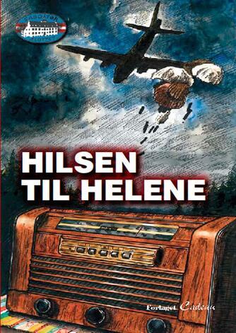 Jørgen Hartung Nielsen: Hilsen til Helene