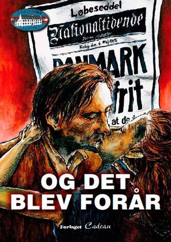 Jørgen Hartung Nielsen: Og det blev forår