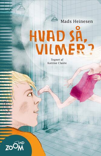 Mads Heinesen (f. 1981): Hvad så, Vilmer?