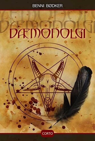 Benni Bødker: Dæmonologi