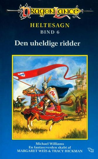 Michael Williams (f. 1933): Den uheldige ridder