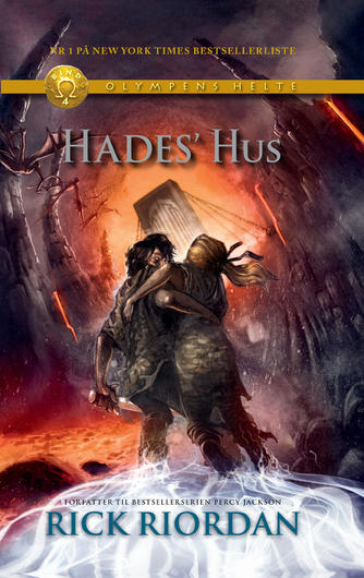 Rick Riordan: Hades' hus