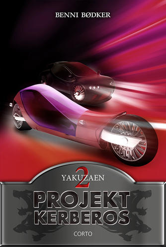 Benni Bødker: Projekt Kerberos. 2, Yakuzaen
