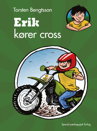 Torsten Bengtsson: Erik kører cross
