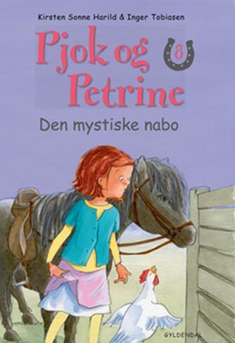 Kirsten Sonne Harild: Den mystiske nabo