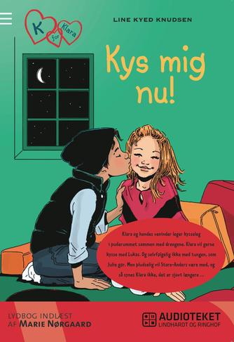 Line Kyed Knudsen: Kys mig nu!